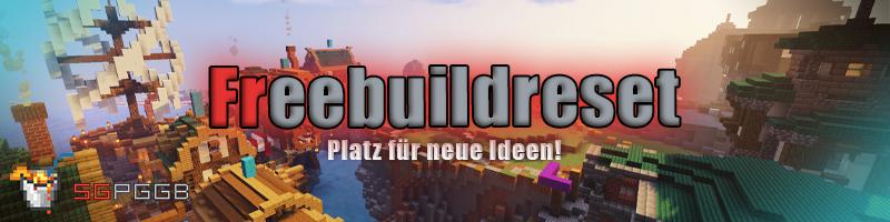 Freebuild-Reset