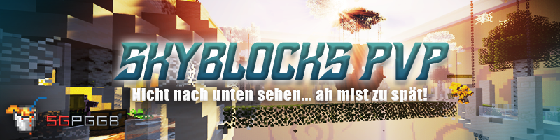 Skyblocks