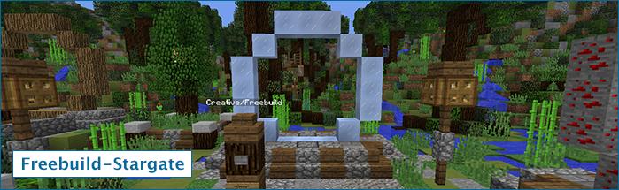 SGPGGBde - Minecraft spielen bauen